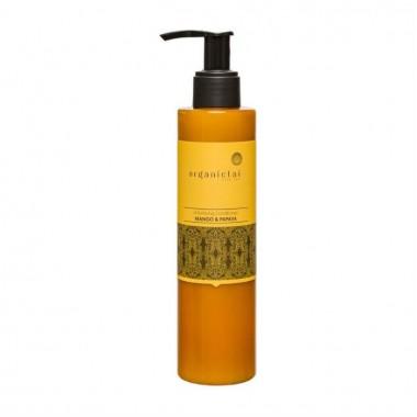 Безсульфатный шампунь для объема волос с манго и папайей, 200 мл — Volumizing Shampoo Mango & Papaya