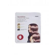 Маска-шапочка для волос с аргановым маслом, 30 г