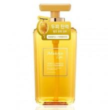 Шампунь против выпадения с медом, 500 мл