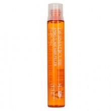 Интенсивный филлер для волос с аминокислотами, 13 мл