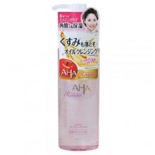 Очищающее масло для снятия макияжа с фруктовыми кислотами, 145 мл
