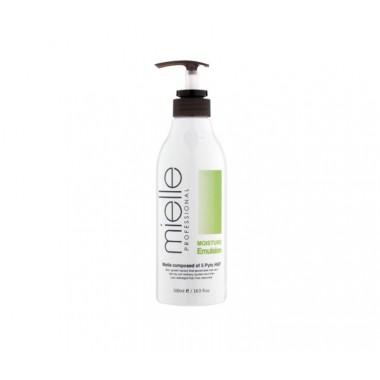 JPS Эмульсия увлажняющая для волос - Mielle moisture hair emulsion, 500мл