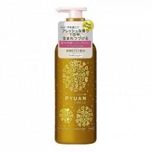 Кондиционер для волос с ароматом персика и сливы, 425 мл