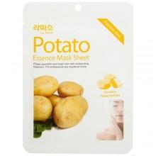 Маска с экстрактом картофеля, 21 г