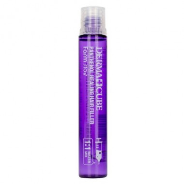 Питательный филлер для волос с пантенолом, 13мл, FarmStay
