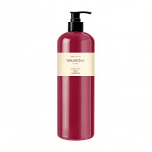 Шампунь для блеска волос с ягодами и молоком, 480 мл