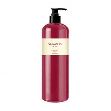 Valmona Шампунь для волос ягоды - Sugar velvet milk shampoo, 480мл
