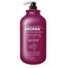 Шампунь для окрашеных волос с экстрактом аронии, 500 мл