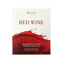 Маска гидрогелевая с экстрактом красного вина, 28 мл