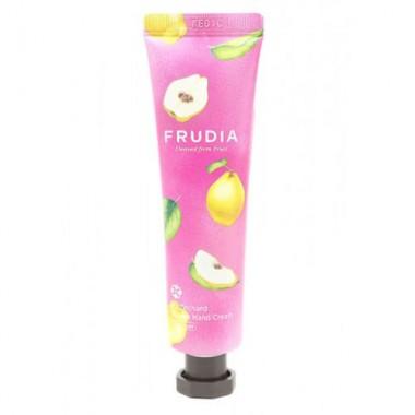 Frudia Крем для рук с айвой - My orchard quince hand cream, 30г