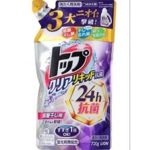 Средство жидкое для стирки с антибактериальным эффектом запасной блок, 720 г