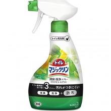 Средство чистящее для туалета с ароматом цитрусов и мяты, 380 мл