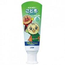 Паста зубная детская слабоабразивная со вкусом дыни, 40 г