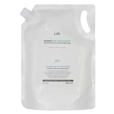 Маска для волос восстанавливающая, 1000 мл — HP5.0 Eco hydro lpp treatment