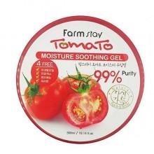 Гель успокаивающий с экстрактом томата, 300 мл