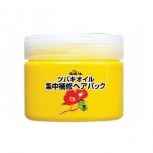 Маска для волос с маслом камелии, 300 мл