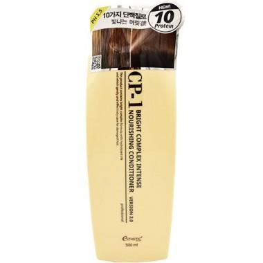Протеиновый кондиционер для волос, 500 мл — CP-1 Bright Complex Intense
