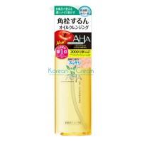 Очищающее масло для снятия макияжа AHA Wash Cleansing Oil BCL, 145 мл