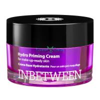 Крем-праймер увлажняющий InBetween Hydro Priming Cream BLITHE, 30 мл