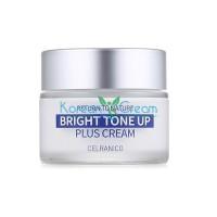 Крем для лица улучшающий тон кожи Return To Nature Bright Tone Up Plus Cream CELRANICO, 50 мл
