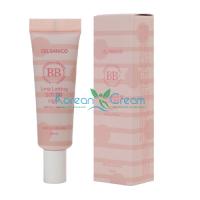 Стойкий ВВ крем с эффектом сияния, натуральный оттенок Long Lasting Soft Bb Light SPF30/PA+++ CELRANICO, 20 мл