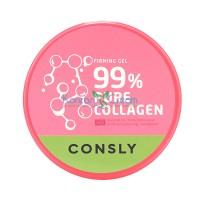 Укрепляющий гель с коллагеном Pure Collagen Firming Gel Consly, 300 мл