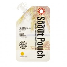 Солнцезащитный крем SPF50+/PA+++ UV, 10 г