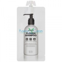 Шампунь с экстрактами цветов Flower Shampoo DerMeiren, 30 г