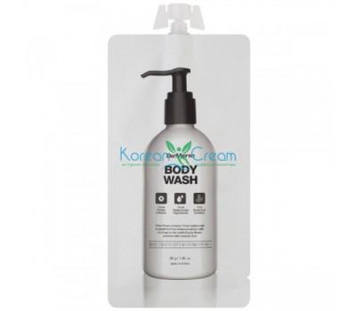 Увлажняющий гель для душа Body Wash DerMeiren, 30 гр