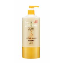 Глазурь для укладки волос с протеинами шелка, 500 мл