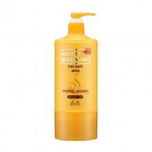 Маска для волос питательная с протеинами шелка, 500 мл