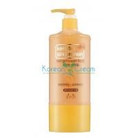 Гель для укладки для волос с протеинами шелка Keratin Silkprotein Hair Gel  Flor de Man, 500 мл