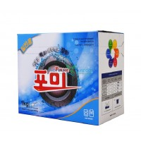 Стиральный порошок универсальный Laundry Detergent Universal For Me, 1 кг