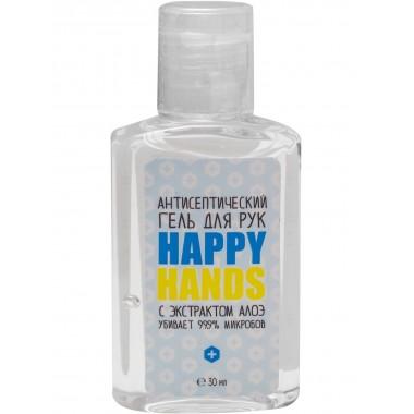 Гель для рук антисептический, 30 мл — Antiseptic hand gel