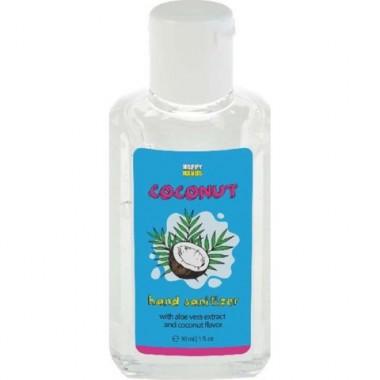 Гель для рук антисептический, Кокос, 30 мл — Antiseptic hand gel, Coconut