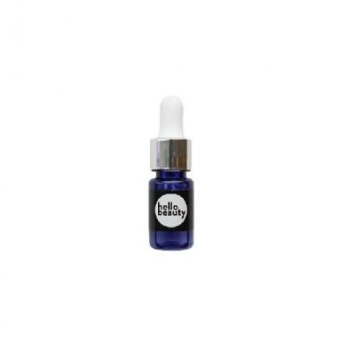Антивозрастная сыворотка с экстрактами растений, 30 мл — Anti-aging serum with plant extracts