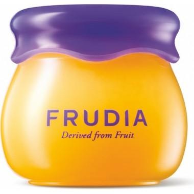 Бальзам для губ с черникой, 10 г — Blueberry Hydrating Honey Lip Balm
