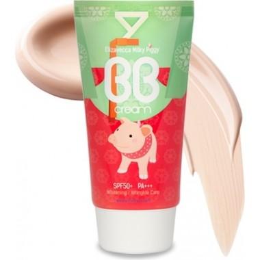 Увлажняющий ББ-крем для лица SPF50+, 50 мл — Milky Piggy BB Cream SPF