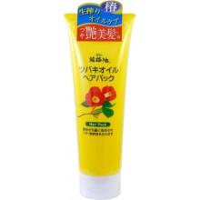 Маска восстанавливающая для повреждённых волос с маслом японской камелии