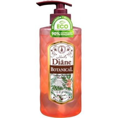 Восстанавливающий шампунь без сульфатов и силикона, 480 мл — Sulfate and Silicone Free Repair Shampoo