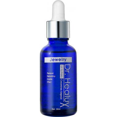 Ампульная сыворотка для лица восстанавливающая, 30 мл — Jewelry EGF Polyphenol Concentrate Ampoule