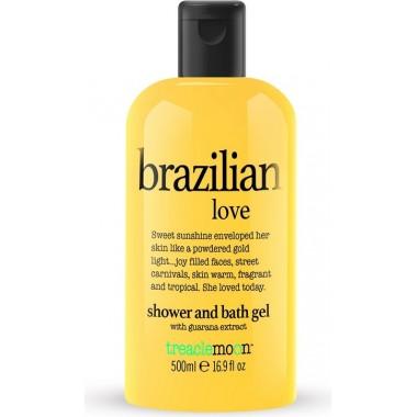 Гель для душа Бразильская любовь, 500 мл — Brazilian Love Bath & Shower Gel