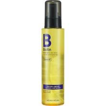Масляный спрей для волос биотин, 120 мл