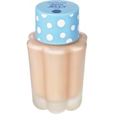 BB крем, тон 02 - натурально-бежевый, 40 мл — Aqua Petit Jelly BB 02 SPF