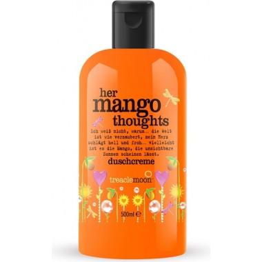 Гель для душа Задумчивое манго, 500 мл — Her Mango Thoughts Bath & Shower Gel