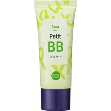 BB крем для лица освежающий, SPF25 PA++, 30 мл — Petit BB Aqua SPF25 PA++
