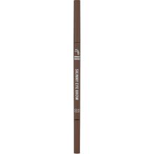 Карандаш для бровей, тон 06 - шоколадно-коричневый