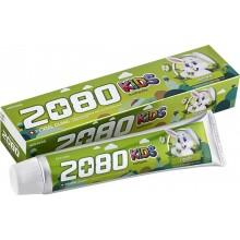 Детская зубная паста с яблочным вкусом, 80 г