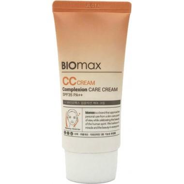 CC крем для лица, SPF35 PA++, 50 мл — Cream SPF35 PA++