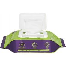 Увлажняющие экспресс-маски с зеленым чаем, 30 шт